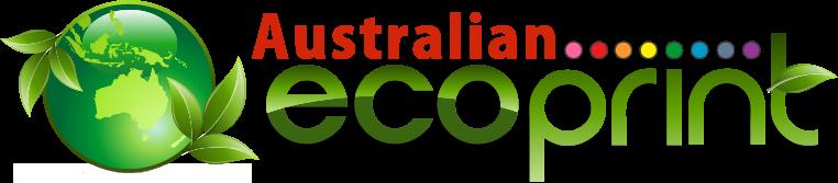 Australian Eco Print