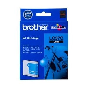 Brother-LC57-Black-Ink-Cartridge-II