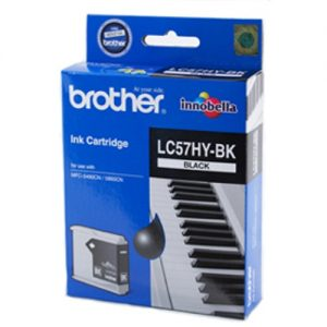 Brother-LC57HY-Black-Ink-Cartridge-II