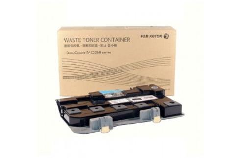 Genuine Fuji Xerox Docucentre Iv C2260 Waste Toner Bottle