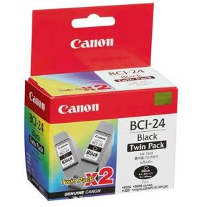 Canon-BCI-24-Black-Ink-Cartridge-Twin-Pack