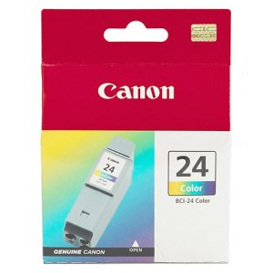 Canon-BCI-24-Color-Ink-Cartridge