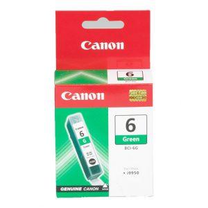 Canon-BCI-6-Green-Ink-Cartridge