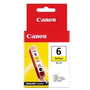 Canon-BCI-6-Yellow-Ink-Cartridge