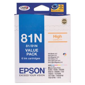 Epson-81-Black-Colour-Ink-Value-Pack