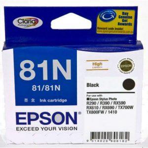 Epson-81-Black-Ink