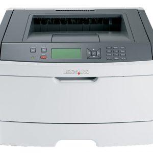 Lexmark-E460DW
