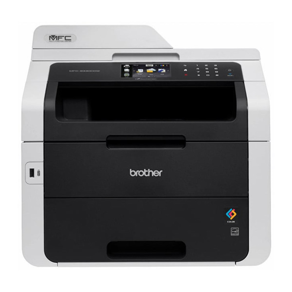 brother mfc 9340cdw a4 colour multifunction printer. Black Bedroom Furniture Sets. Home Design Ideas