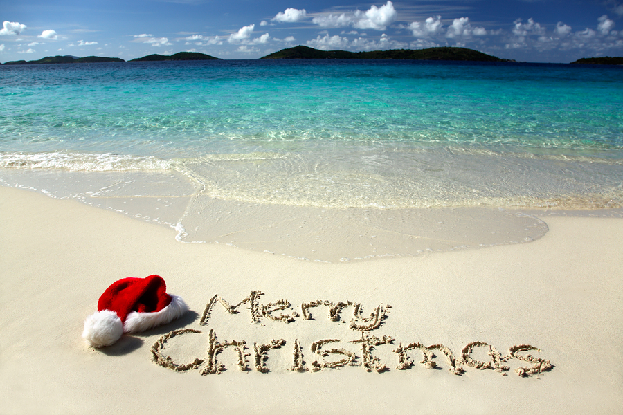 Merry Christmas & Happy Holidays! Our Environmentally Friendly ...