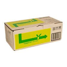 Genuine Kyocera TK-8339Y Yellow Toner Cartridge TASKAlfa-3252ci